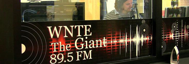 MU Today – WNTE The Giant