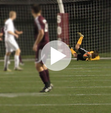 Hornets fall to East Juniata in Soccer Semifinals