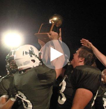 Wellsboro vs North Penn: The Rivalry