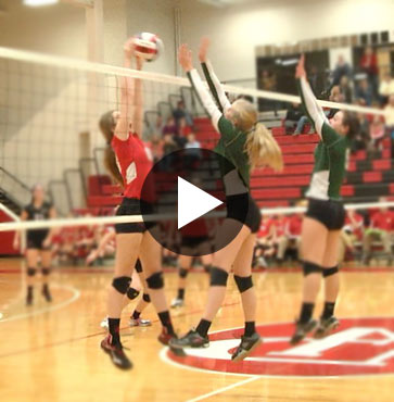 Lady Hornets fall to Holy Redeemer