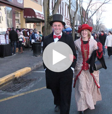 Chamber Highlights – Weekend & Dickens!