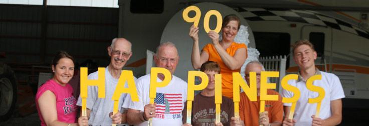 Wellsboro Rotary: 90 Years of Service