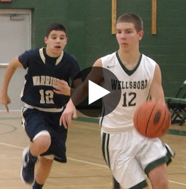 Prough's 21 leads Hornets over Williamson