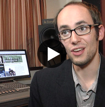 MU presents Home Page Documentary