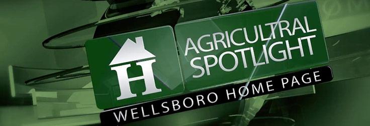 Agricultural Spotlight Promo