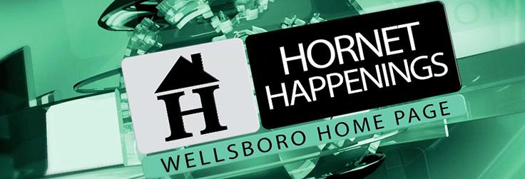 Hornet Happenings Promo