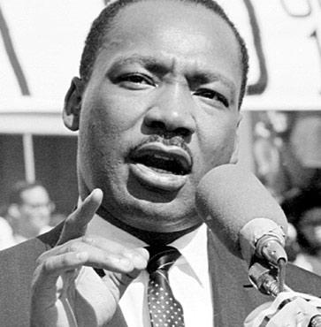 Happy MLK Jr. Day!