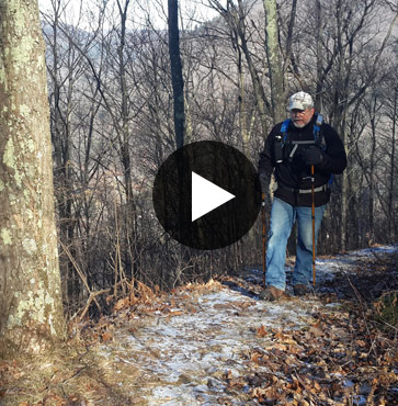 Hiking Trails at the canyon to close Nov 23