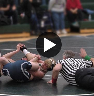 Hornet Seniors Pin for Win!