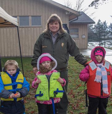 Winterfest Wins Despite No Snow