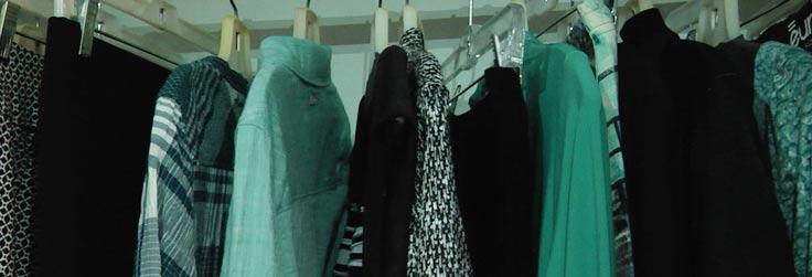 Dunham's Corner – What's In Your Closet?