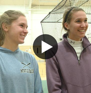 Sports Preview – Softball 2016