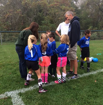 Wellsboro Area Youth Soccer to hold coaching clinic