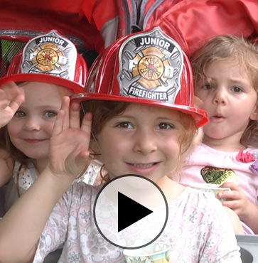 Family Day & Children's Health Fair Highlights