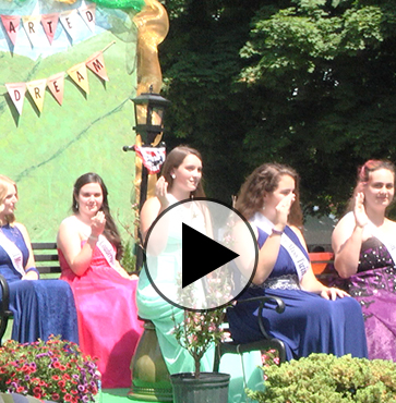 The 75th Annual Laurel Festival