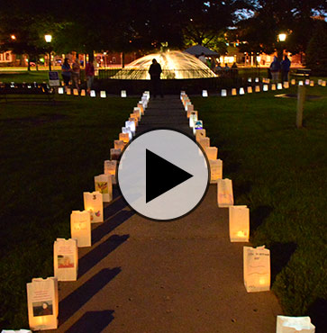 Join Us and Relay for Life!