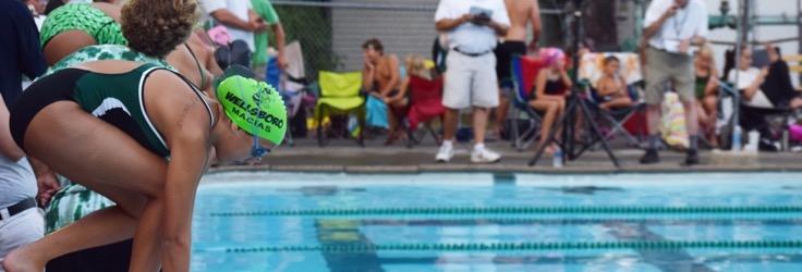 Lock Haven swimmers top Wellsboro