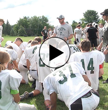 Football is Back! – 2016 Preview