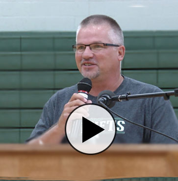 Wellsboro Inducts Hall of Fame Class of 2016