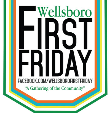 Come One, Come All to First Friday!