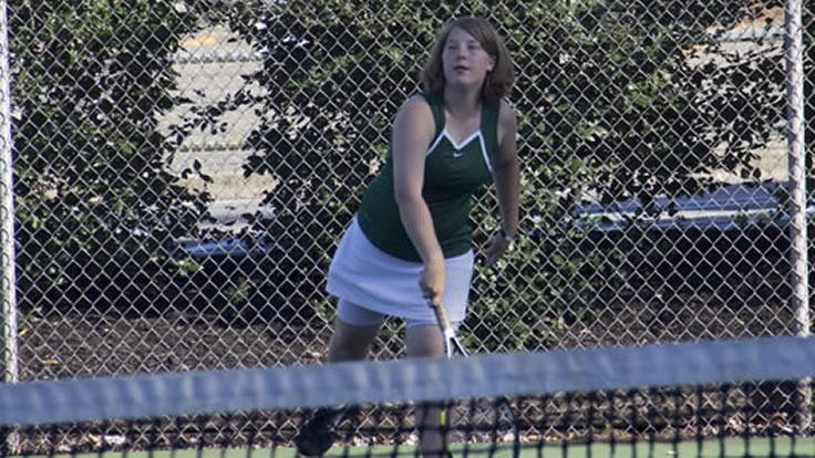 Wellsboro Girls Tennis Season Preview 2016