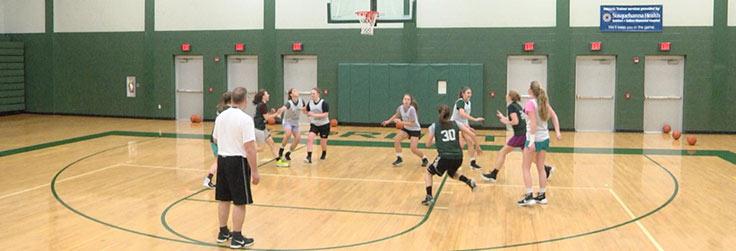 Wellsboro Girls Basketball Season Preview 2016