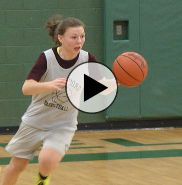 Wellsboro Girls Basketball Season Preview 2016