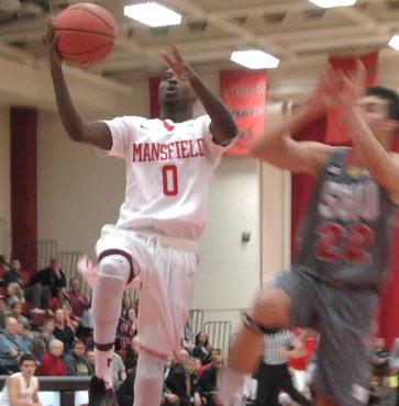 Mountie Basketball drops double header to Seton Hill