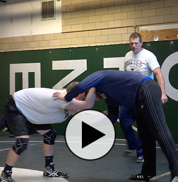 Wellsboro Wrestling Preview 2016
