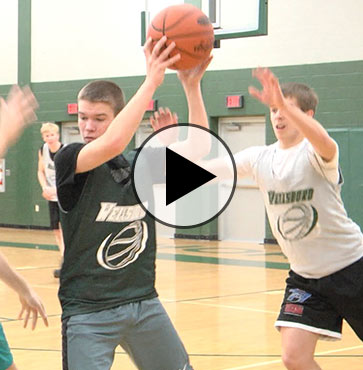 Wellsboro Boys Basketball Preview 2016