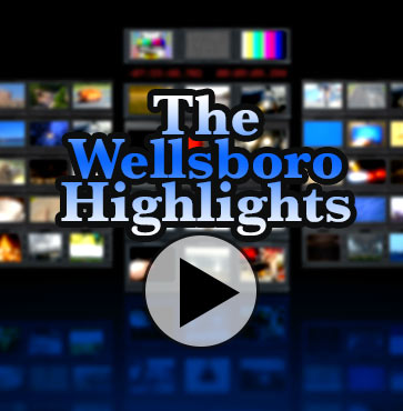Wellsboro Highlights:05/21/18 – 05/25/18