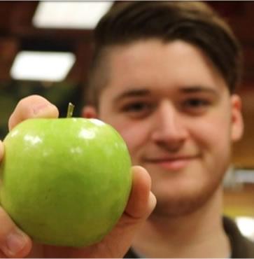 Adams Apple coming soon to Mansfield