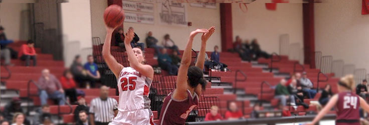 MU faces Lock Haven in Double Header