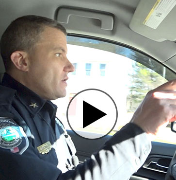 The Briefing – Winter Driving Safety