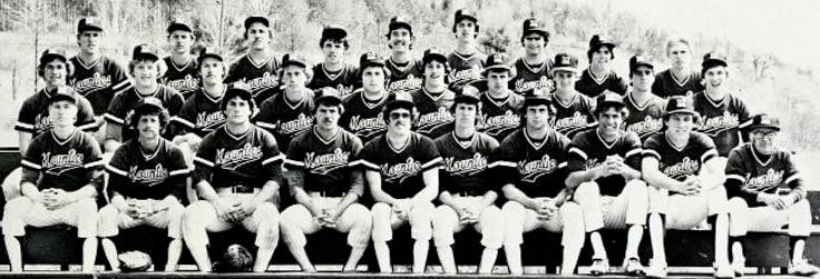 MU Beat – 150 Years of Baseball