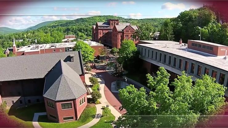 MU: More than Just a College