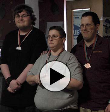 Tioga County Special Olympics