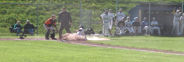 Tigers beat Towanda 7-5 in back and forth game