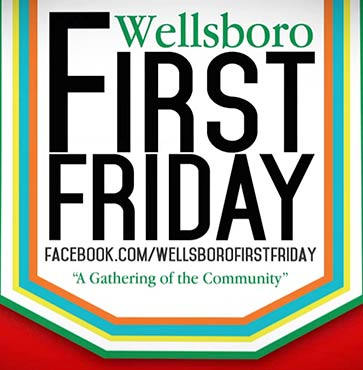 First Friday – Earth Day, Every Day 2017