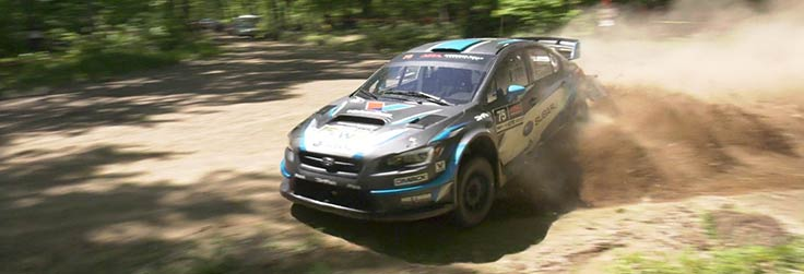 Higgins claims 7th STPR Victory