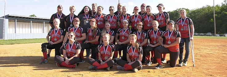 Mounties fall to Mifflinburg in District Title Game