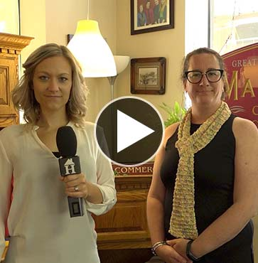 Chamber Highlights – Summer in Mansfield!