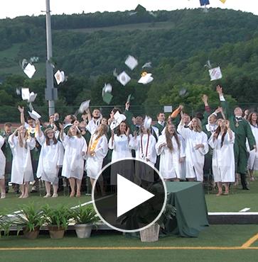Wellsboro High School – Class of 2017