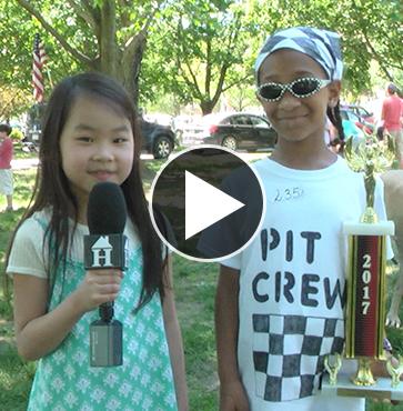 Laurel Festival 2017 – Pet Parade