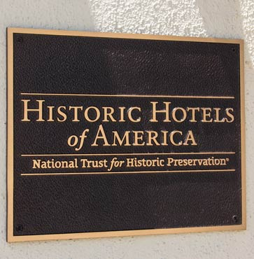 Penn Wells Hotel Joins Historic Hotels Of America