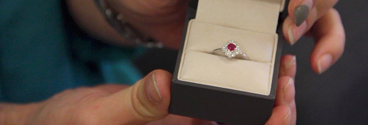 Behind the Sparkle – The Beauty of Ruby