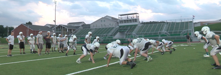 Wellsboro Football Preview 2017