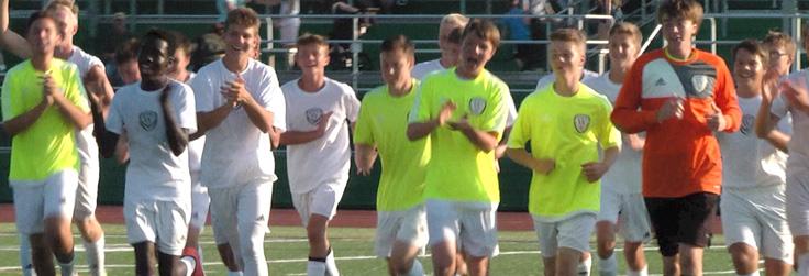Wellsboro Boys Soccer Preview 2017