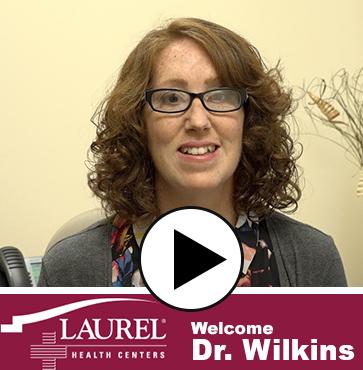 Laurel Health – Building Healthy Families