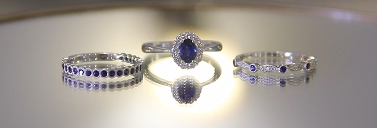 Behind the Sparkle: Sapphire